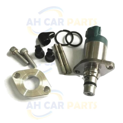 Isuzu Rodeo Fuel Pump Suction Control Valve Ah Car
