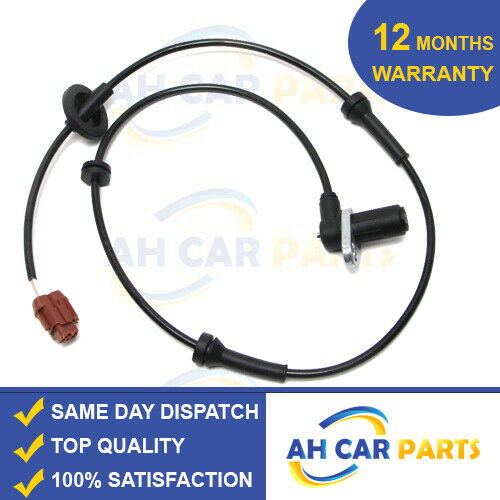 2001-2013 ABS WHEEL SPEED SENSOR FRONT LEFT FITS NISSAN X-TRAIL