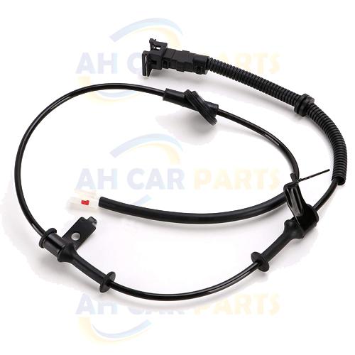 ABS Wheel Speed Sensor Rear Fits Hyundai ix20 Kia Venga 91920-1P100